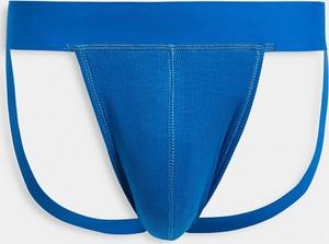 Niebieskie majtki Asos