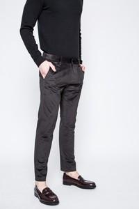 Szare spodnie guess jeans