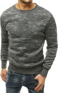 Bluza Dstreet z bawełny w stylu casual