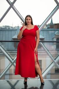 21239de18a sukienki balowe krótkie - stylowo i modnie z Allani