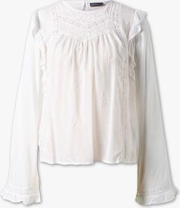 Bluzka YESSICA z długim rękawem