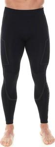 Czarne spodnie Brubeck