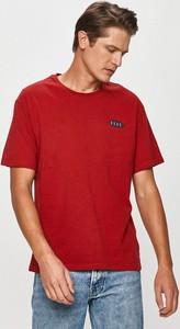 T-shirt Pepe Jeans w stylu casual z krótkim rękawem