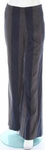 Niebieskie spodnie Errors Of Youth w stylu retro