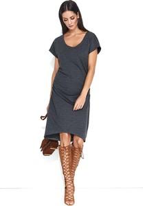 Sukienka Makadamia z bawełny mini