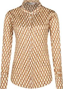 Koszula Marella z kołnierzykiem w stylu casual