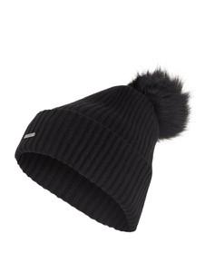Czarna czapka Barts