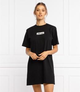 Czarna sukienka Ellesse mini