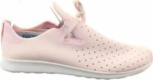 Buty sportowe Native z płaską podeszwą sznurowane