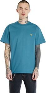 T-shirt Carhartt WIP z krótkim rękawem w stylu casual