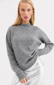 Bluza Asos z wełny