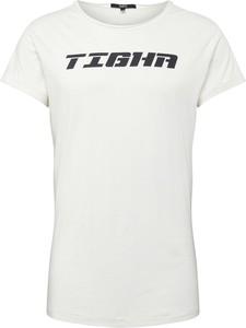 T-shirt Tigha z dżerseju