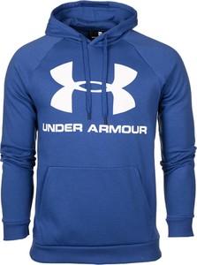 Bluza Under Armour z nadrukiem