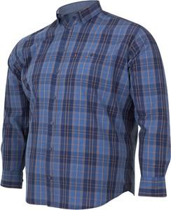 Koszula Bigsize z bawełny