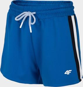 Szorty 4F w sportowym stylu