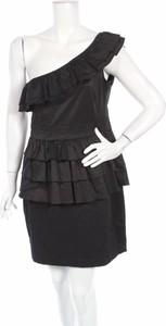 Czarna sukienka Walter Baker bez rękawów