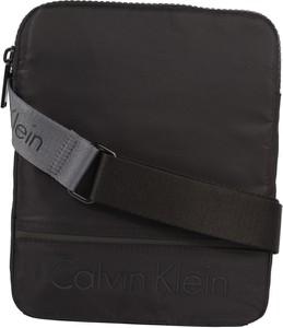 Calvin Klein Torba na ramię 'MATTHEW FLAT CROSSOVER'