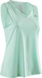 Zielony t-shirt Kalenji