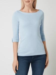 Bluzka Esprit z bawełny