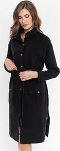Płaszcz VISSAVI w stylu casual