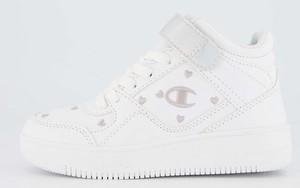 Buty sportowe dziecięce Champion sznurowane dla dziewczynek