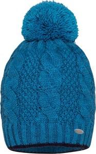Niebieska czapka Barbaras
