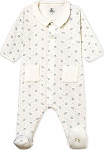Odzież niemowlęca Petit bateau