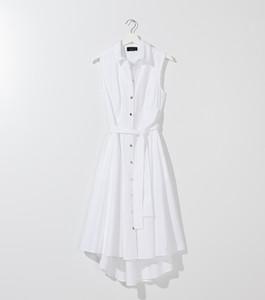 Sukienka Mohito szmizjerka w stylu casual z bawełny