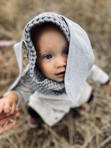 Odzież niemowlęca Oh Babe dla dziewczynek