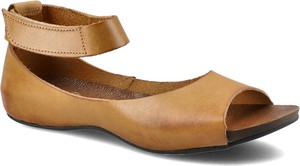 Sandały Lemar w stylu casual ze skóry