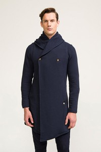 Sweter RNT23 z bawełny