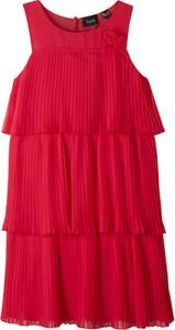 Sukienka dziewczęca bonprix