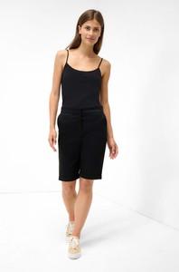 Czarne szorty ORSAY w stylu casual