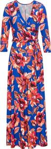 Bonprix bodyflirt boutique sukienka z paskiem
