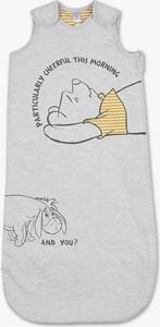 C&A Disney-śpiworek niemowlęcy, Szary, Rozmiar: 70 cm