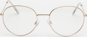 Okulary damskie House