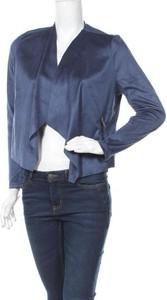 Niebieski sweter Tally Weijl w stylu casual