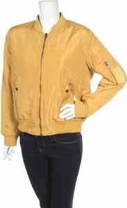 Żółta kurtka Tea N Rose w stylu casual