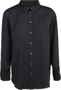 Czarna koszula Calvin Klein