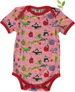 Odzież niemowlęca Småfolk