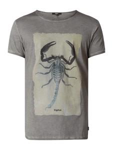 T-shirt Tigha z krótkim rękawem