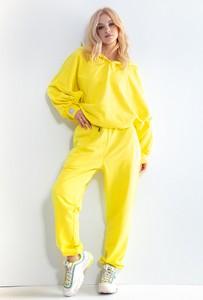 Żółty dres Fobya