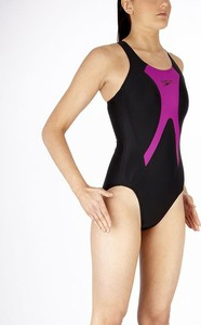 Strój kąpielowy Speedo w sportowym stylu