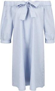 Sukienka Max & Co. z długim rękawem w stylu casual