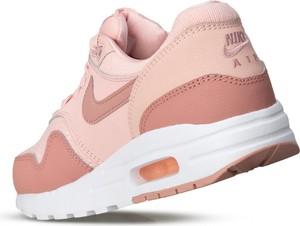 nike air max różowe stylowo i modnie z Allani