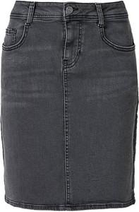 Spódnica S.Oliver z jeansu w street stylu