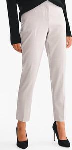 Spodnie Yessica Tailored
