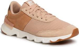 Buty sportowe Sorel sznurowane