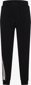 Czarna piżama Tommy Hilfiger