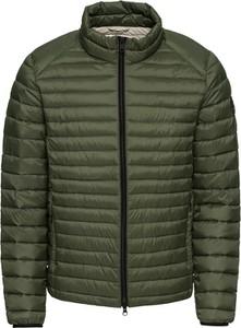 Zielona kurtka Ecoalf